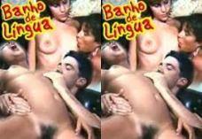 Banho Lingua (1985)